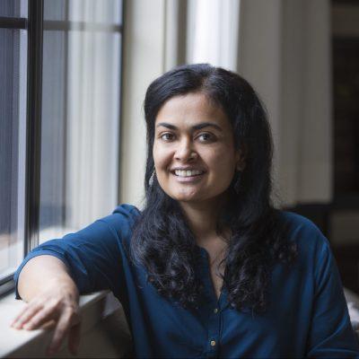 Shivani Patel, PhD, MPH