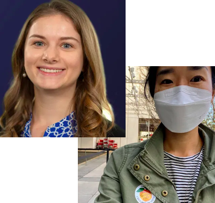 JPHPM Direct: Students Who Rocked Public Health 2020