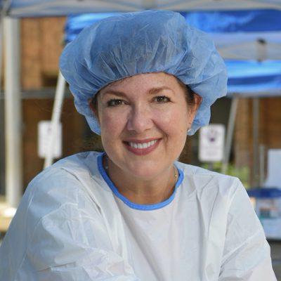 Jodie Guest, PhD