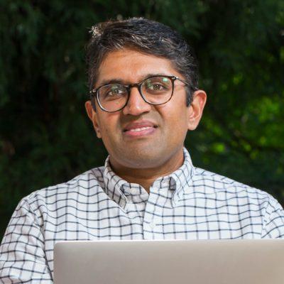 Neel Gandhi, MD