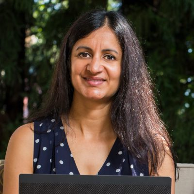 Sarita Shah, MD, MPH